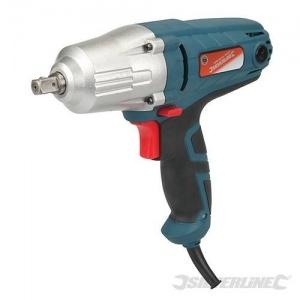 Pistola de impacto Silverstorm 400 W