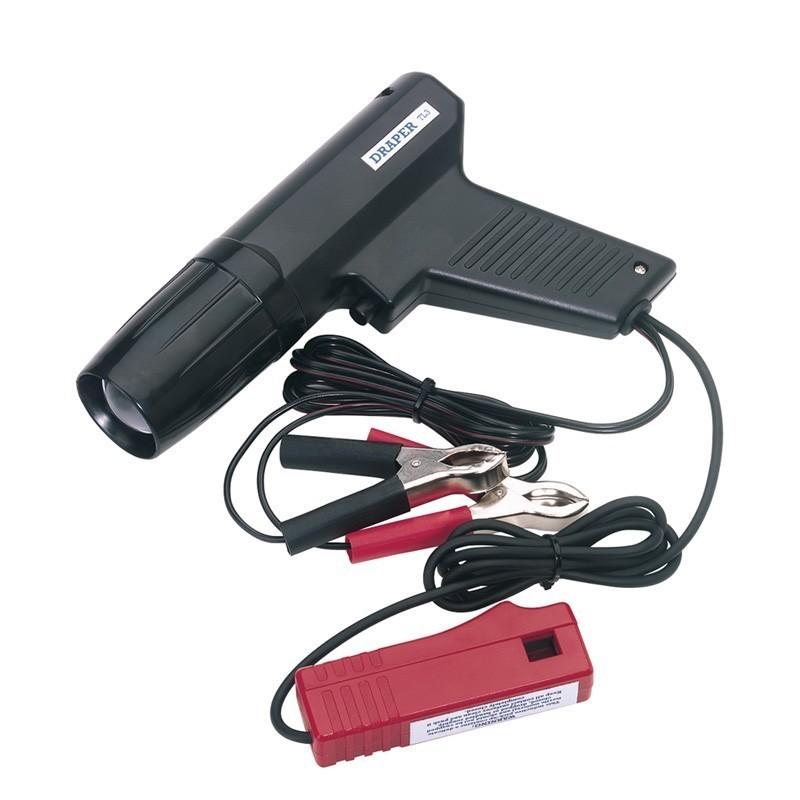 Pistola estroboscópica de puesta a punto