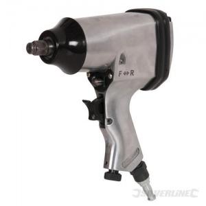 Pistola de impacto neumática