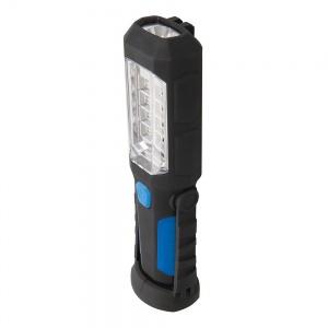 Lámpara y linterna de inspección magnética LED SMD