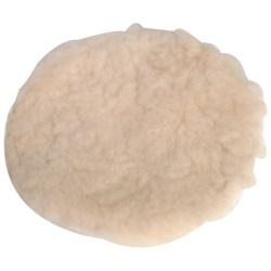 Funda pulidora de lana 180 mm