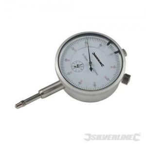 Reloj comparador métrico