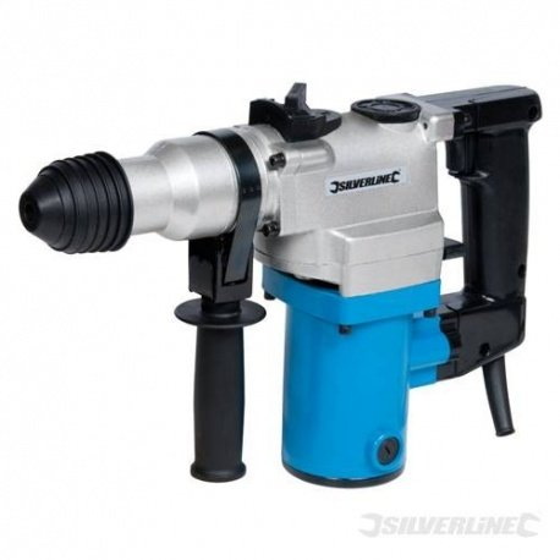 Taladro percutor SDS Plus 850 W