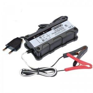 Mantenedor inteligente de batería