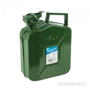 Jerrycan 5 litros