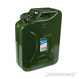 Jerrycan 20 litros