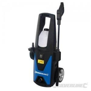 Hidrolimpiadora 1400 W