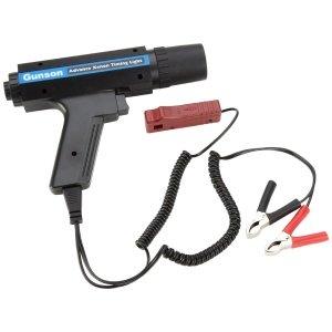 Pistola estroboscópica con avance de encendido