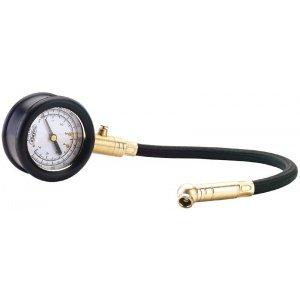 Manómetro analógico para neumáticos