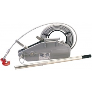 Polipasto de cable