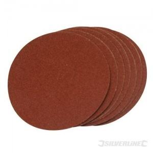 Discos de lija autoadhesivos 150 mm
