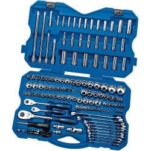 Maletín herramientas 150 piezas PROFESIONAL