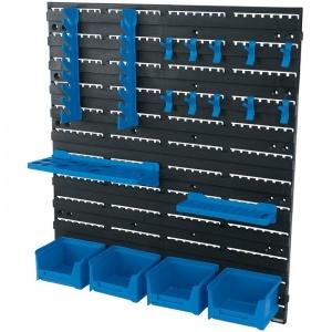 Tablero organizador de herramientas
