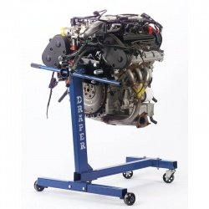 Soporte para motores y cajas de cambio
