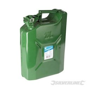 Jerrycan 10 litros