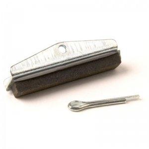 Piedra grano 220 bruñidor de cilindros 25-57mm