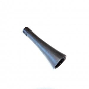 Trompeta para pistola de limpieza