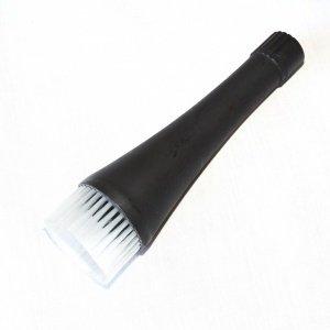 Trompeta con cepillo para pistola de limpieza
