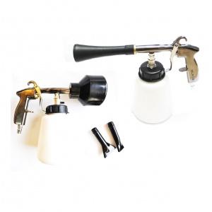 kit de pistolas para Detail y centros de lavado
