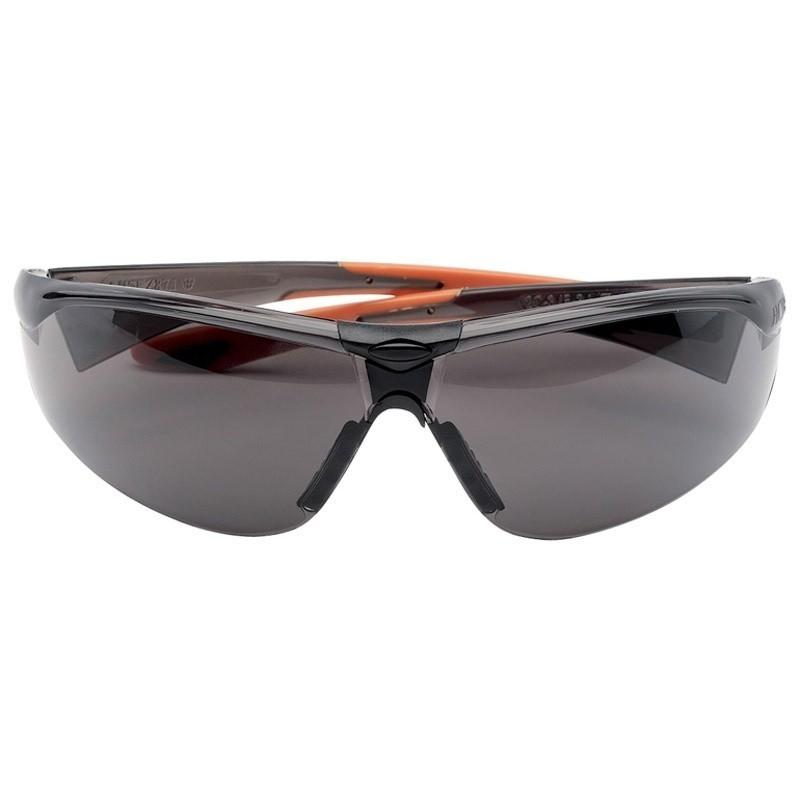 Gafas de seguridad tintadas